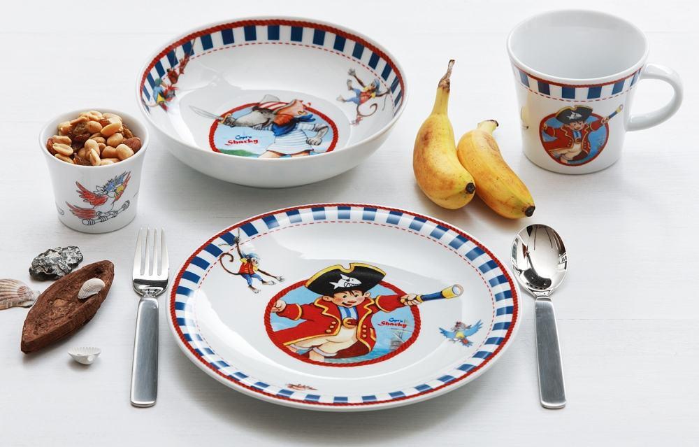 Детская посуда Kahla