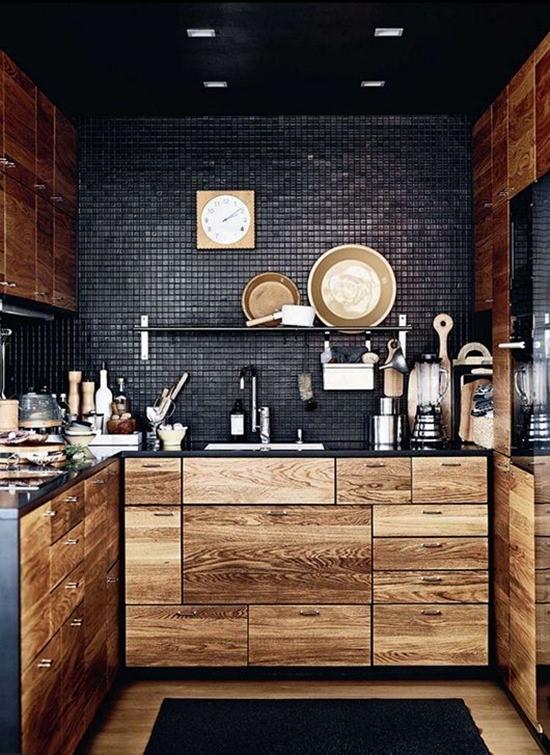 Дизайн кухонного фартука 14