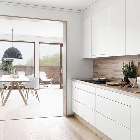 Дизайн кухонного фартука 16
