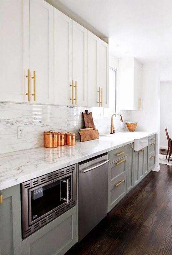 Дизайн кухонного фартука 17