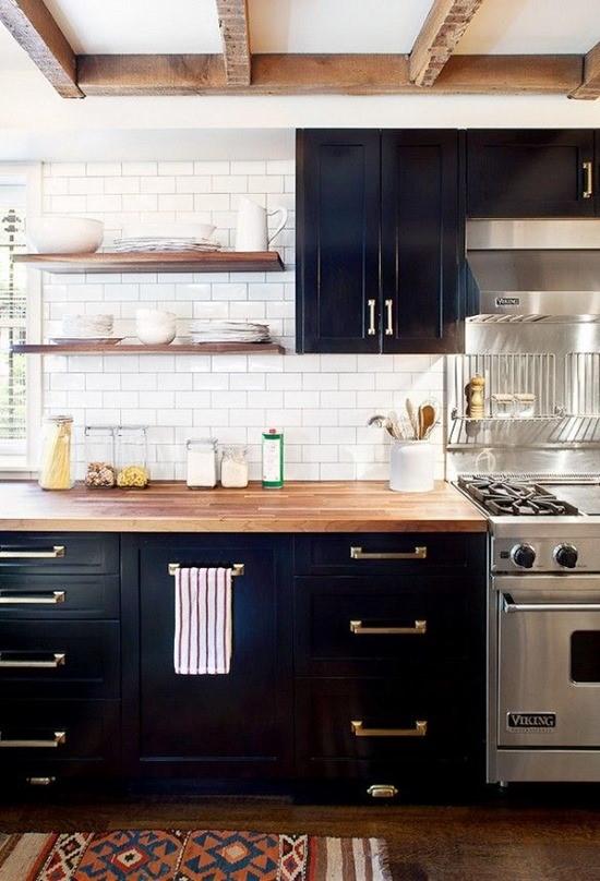 Дизайн кухонного фартука 2