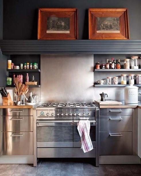 Что нужно учесть при создании профессиональной кухни 2
