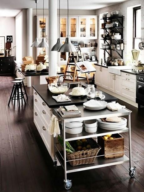 Что нужно учесть при создании профессиональной кухни 3