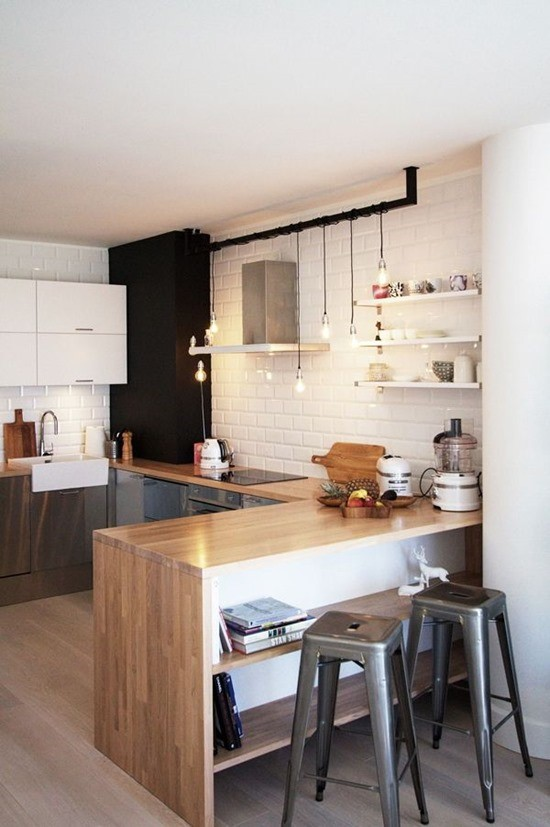 Дизайн кухонного фартука 3