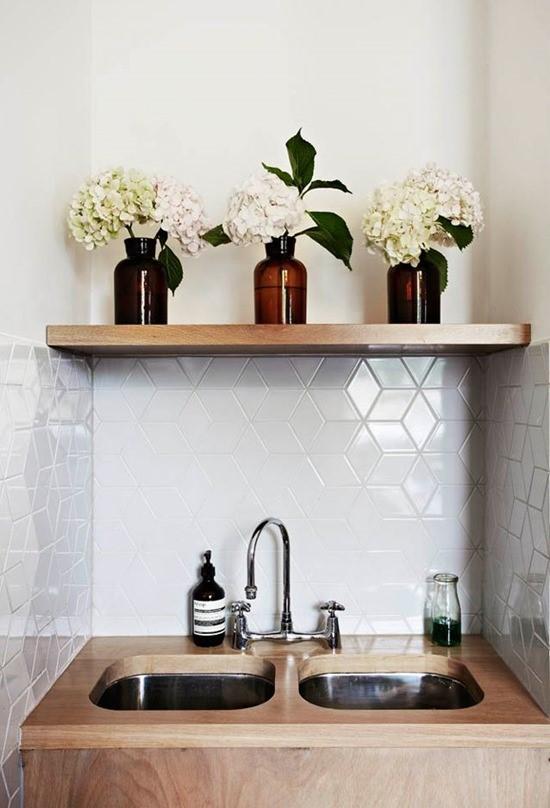 Дизайн кухонного фартука 4