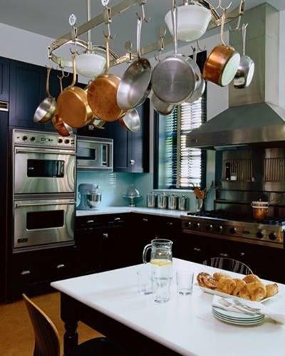 Что нужно учесть при создании профессиональной кухни 4