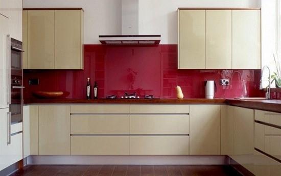 Дизайн кухонного фартука 7