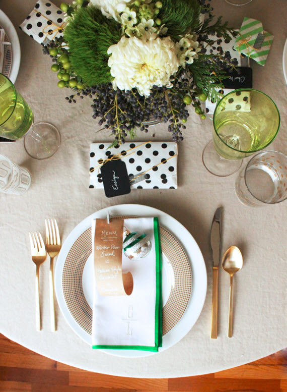 Chic-Table-Setting