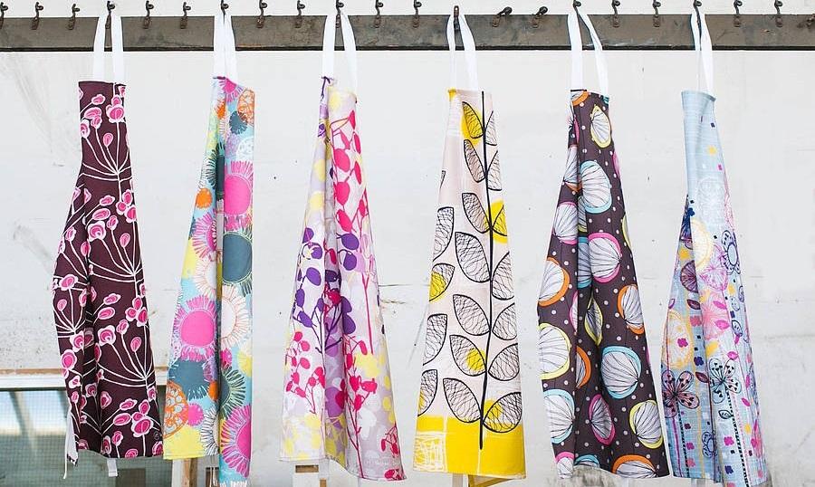 Кухонный текстиль 5