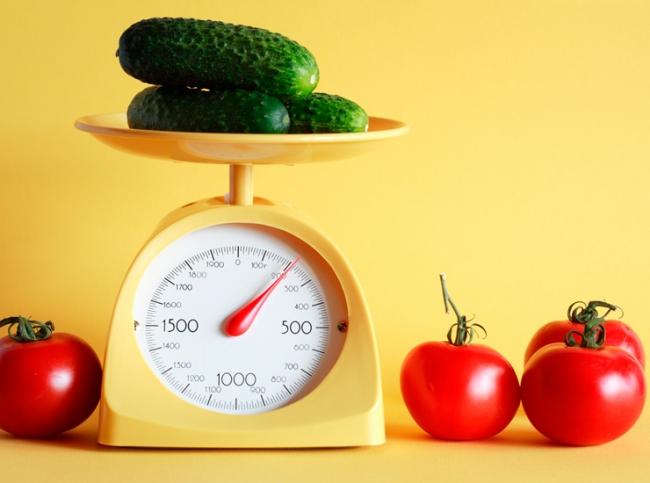 Меры веса и объема