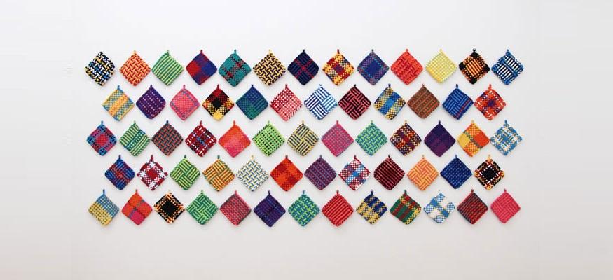 Кухонный текстиль 2