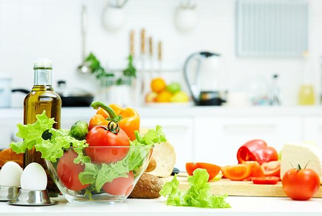 Как заняться правильным питанием и при этом не изменять собственным привычкам