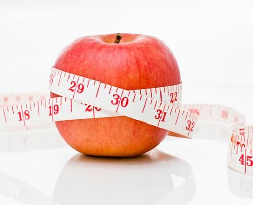Арифметика для фигуры: нужно ли считать калории