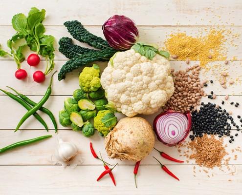 На старт! Внимание! Сезон когда овощи и фрукты приносят максимум пользы