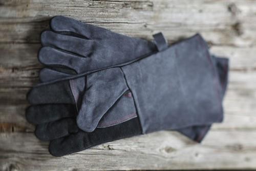 Перчатки для гриля Grill Rosle